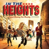 Lin-Manuel Miranda, Christopher Jackson, Robin de Jesús, Seth Stewart, Janet Dacal, Andrea Burns, Karen Olivo & 'In The Heights' Original Broadway Company 96,000