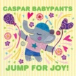 Caspar Babypants Froggie Went a Courtin'
