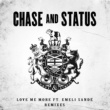 チェイス&ステイタス/エミリー・サンデー Love Me More (feat.エミリー・サンデー) [Denney Remix]