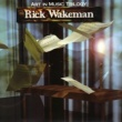 Rick Wakeman White Castles