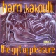 Harri Kakoulli The Gift of Pleasure