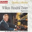 """Willem Hendrik Zwart Feestvoorspel en Koraal Psalm 47 """"Juicht, O volken, juicht"""""""