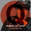 Manhattan Jazz Quintet Teen Town