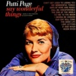 Patti Page The End of the World