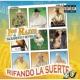 Los Razos De Sacramento Y Reynaldo Rifando La Suerte