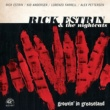 Rick Estrin & The Nightcats The Blues Ain't Going Nowhere