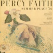"Percy Faith Summer Place '76 (The Theme From ""A Summer Place"")"