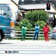 BAZRA Red Blue Green(20th anniversary album)