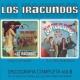 Los Iracundos/Jorge Calandrelli Orchestra Rio Verde