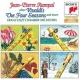 Jean-Pierre Rampal Vivaldi:  The Four Seasons, Darmstadt Concerto, Concerto for Flute and Organ
