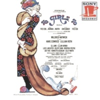 Original Broadway Cast of 70, Girls, 70 70, Girls, 70 (Original Broadway Cast Recording)