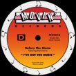 Before The Storm I've Got The Music (feat. Boyd Jarvis) [Club Mix]