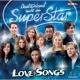 Deutschland sucht den Superstar Love Songs
