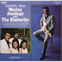 Waylon Jennings/The Kimberlys Long Way Back Home