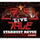 STARDUST REVUE STARDUST REVUE 35th Anniversary Tour「スタ☆レビ」