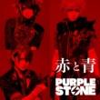 Purple Stone キャットウォーク
