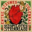 Los Zopilotes Txirriaos Entre Barrotes