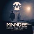 MANDEE/Maria Mathea Song 2 Fall In Love 2 (feat.Maria Mathea)
