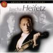 Jascha Heifetz/Fritz Reiner Violin Concerto Op. 35, in D Major: Canzonetta: Andante