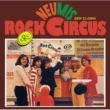 Neumis Rock Circus Der Clown