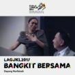 Dayang Nurfaizah Bangkit Bersama (Theme Song Kuala Lumpur 2017 Sukan SEA)