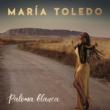 Maria Toledo Paloma blanca