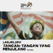 Asmidar Tangan Tangan Yang Menjulang (Theme Song Kuala Lumpur 2017 Sukan SEA)