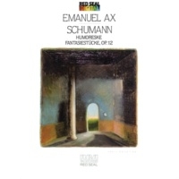 Emanuel Ax Schumann: Humoreske and Fantasiestucke