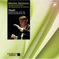"Mariss Jansons Symphony No. 100 in G Major, Hob. I:100, ""Military"": III. Menuetto. Moderato"