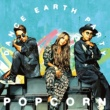 DANCE EARTH PARTY POPCORN