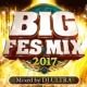 PARTY HITS PROJECT BIG FES MIX ~2017~ Mixed by DJ ULTRA