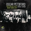 Oscar Pettiford Bohemia After Dark