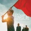 Sunrise Avenue Let Me Go