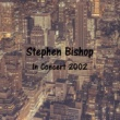 Stephen Bishop On And On
