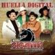 El Gigante de América Huella Digital