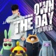 JJ Lin Own The Day (feat. MOE)