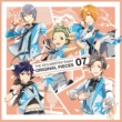 Various Artists THE IDOLM@STER SideM ORIGIN@L PIECES 07