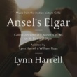 "リン・ハレル Ansel's Elgar [Cello Concerto In E Minor, Op. 85 By Sir Edward Elgar / Music From The Motion Picture ""Cello""]"