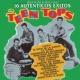 Los Teen Tops Serie De Colección 16 Autenticos Exitos