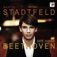 "Martin Stadtfeld Piano Sonata, WoO 51 ""Leichte Sonate"": I. Allegro"