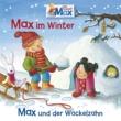 Max 10: Max im Winter / Max und der Wackelzahn