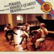 Murray Perahia, Amadeus Quartett