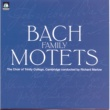The Choir of Trinity College, Cambridge/Richard Marlow/Martin Peck/Andrew Lamb Der Mensch, vom Weibe geboren