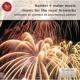 Jean-Francois Paillard Handel: Water Music Suites; Music For The Royal Fireworks