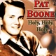 Pat Boone Holy Christmas