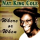 Nat King Cole Orange Colored Sky