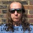 John Freejah Like the Wind