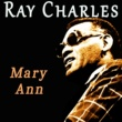 Ray Charles Mary Ann