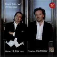 Christian Gerhaher Schubert: Winterreise, D 911