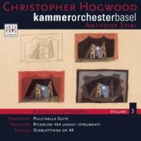 Christopher Hogwood Klassizistische Moderne Vol. 3